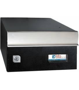 Expo 11205 - Aluminio Negro