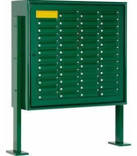 BCP48 Verde