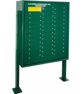 BCP36R Verde