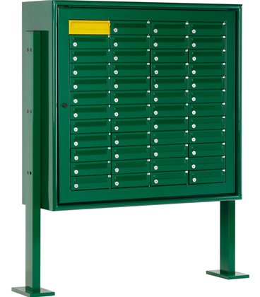 BCP48R Verde