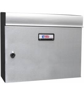 Ebro 11242 - Aluminio Anodizado