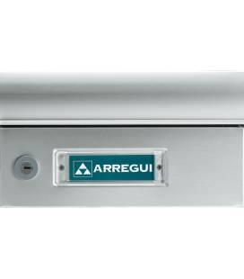 Milenio H4600-02 - Aluminio Anodizado Plata