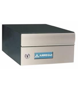 Milenio H4400-27 - Aluminio Nácar