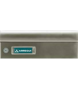 Milenio H-4500AL - Aluminio lacado