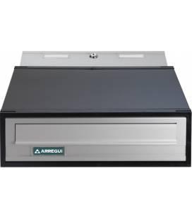 Tecnum H4350-02- Plata anodizada