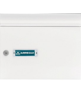Milenio V-4001 - Aluminio Blanco