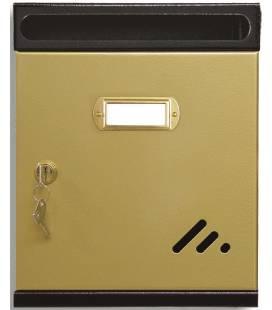 Century 5079 - Oro Doble Lacado