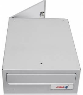 Kompact DC270 - Pintura Aluminio