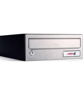 Kompact H270 - Inox Mate AISI 304